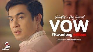 Kwentong Jollibee Valentine's Series 2017: Vow