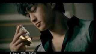 何潤東 - 香水MV