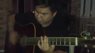 Lời yêu thương - guitarist Quốc Đạt
