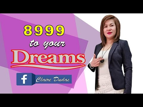 Download 8999 TO YOUR DREAMS