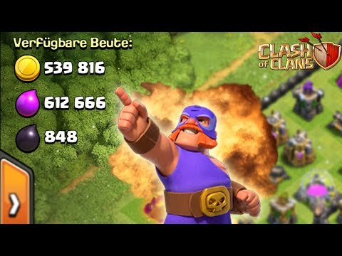 EL PRIMO IST EIN MONSTER! ☆ Clash Of Clans ☆ CoC