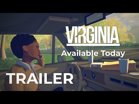 Virginia | Trailer