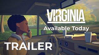 Virginia - Trailer [HD]