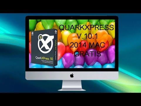 QuarkXPress 10.1 2014 Download Mac Free ITA - Tutorial
