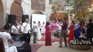 Джейхун Бакинский свадебные 1