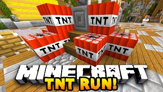 "Minecraft TNT RUN! ""FUNNY MOMENTS!"" #2 w/PrestonPlayz, Vikkstar123 & Kenny"