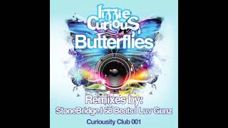 Lizzie Curious - Butterflies (StoneBridge radio edit)