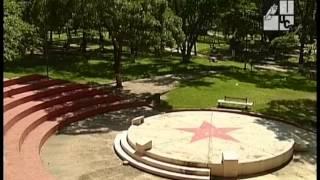 Parque Cuscatlán. Oasis urbano (2008)