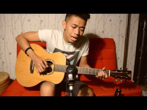 Dahan (December Avenue) Cover with Phoebus PG-01