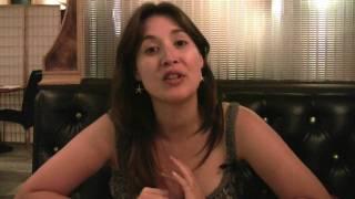 Au Lac Vegan Restaurant: Eco-Vegan Gal review