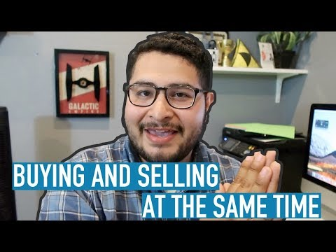 Realtor Explains How Buying and Selling Your Home at the Same Time Works