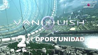 2ª oportunidad #7: Vanquish