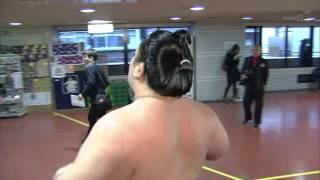 藤井アナ「琴奨菊に勝機はないですかね?」 北の富士「3人の大関の中で...