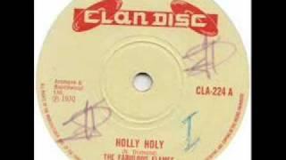 Play Holly Holy