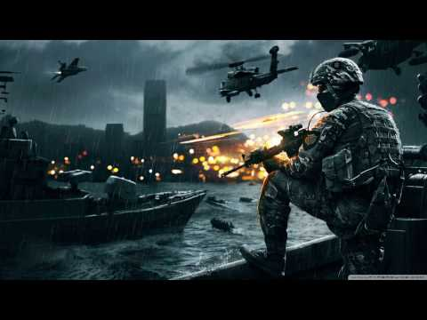Battlefield 4 Soundtrack