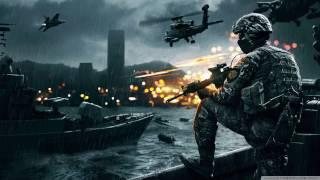 Музыка для Battlefield 4 (музыка для игр)(, 2016-10-31T13:42:21.000Z)
