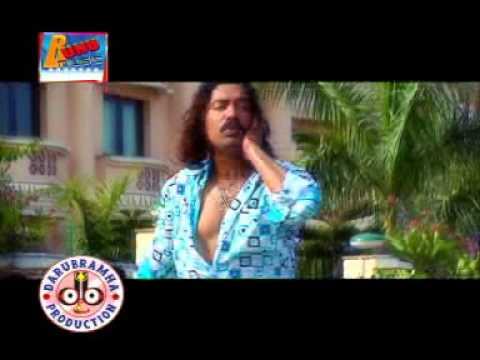 Gandhigiri - Bansha budu - Oriya Songs - Music Video