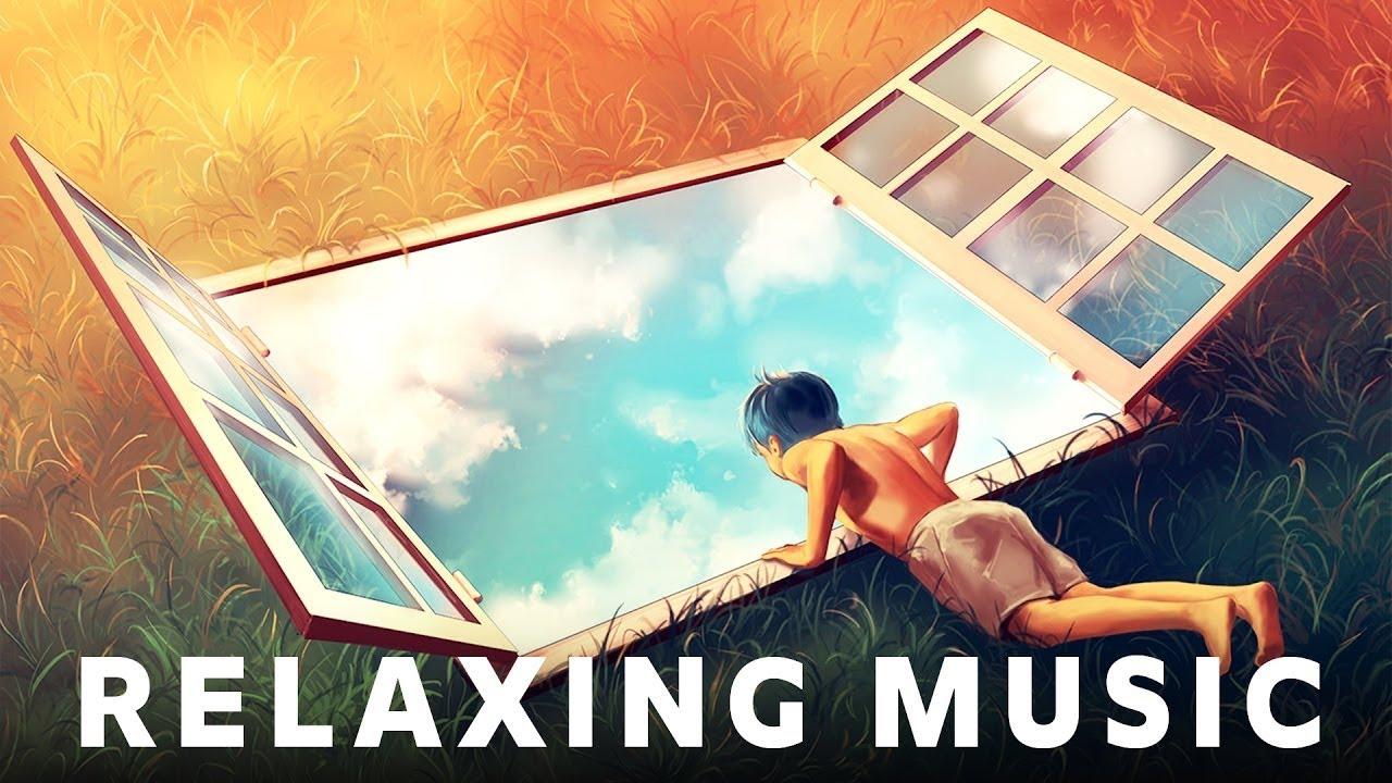 2-Hour RELAXING MUSIC | Peaceful Dream