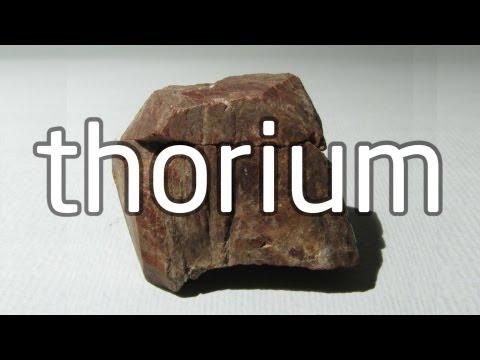 "Thorium Summary - ""Th"" Documentary"