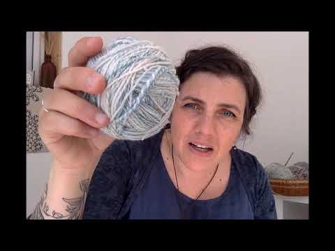 Gentle knitter episode 15 - Mini-Memories