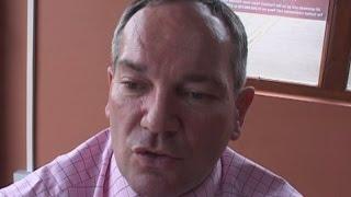 Terry Smith & Roy Shaw Talk Prison!