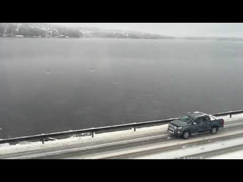 Arctic Weather in Norway Vol5