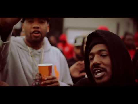 Mozzy f/ Philthy Rich -  I'm Just Being Honest  Music Video