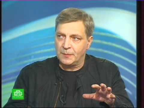 видео: Александр Невзоров обсуждает на НТВ гомофобный закон