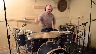 Ellie Goulding - Love Me Like You Do Drum Cover
