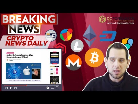 Is Tether Dead? BitPay Launches Stablecoin Settlement | Apple's Co-Founder Joins Crypto Startup
