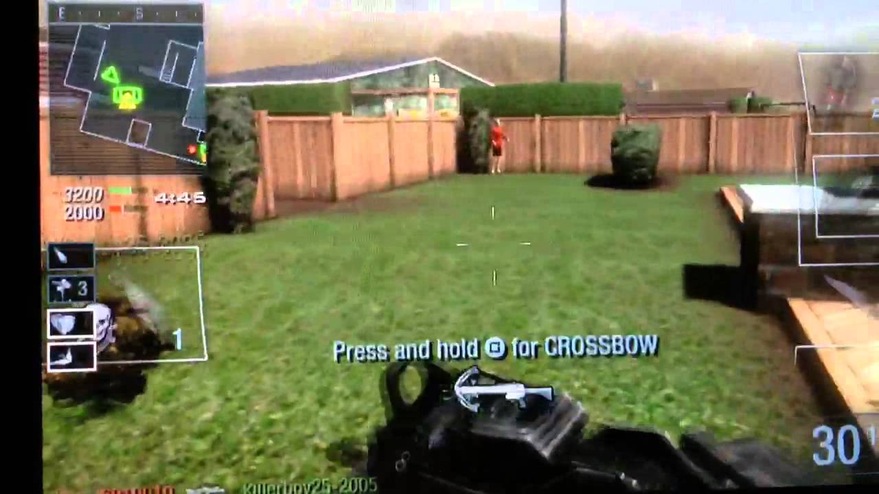 Video - Call of Duty Black Ops Declified Gameplay for PS Vita ... on