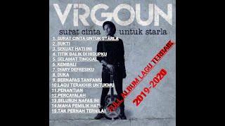 VIRGOUN FULL ALBUM LAGU TERBAIK 2019-2020