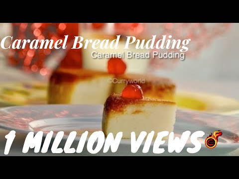 How To Make Easy  Bread Pudding /Steamed Bread Pudding .Recipe No83