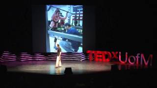 Untapped potential: Mike Barwis at TEDxUofM