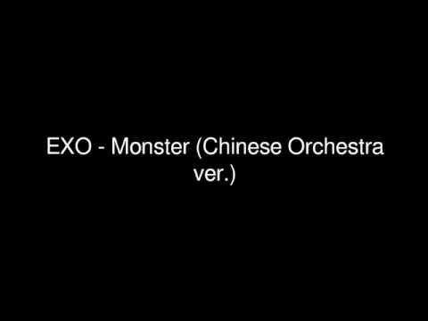 EXO - Monster (Chinese Orchestra ver.)