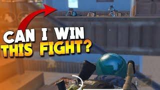4 CAMPERS vs ME!   PUBG MOBILE GAMEPLAY w Levinho