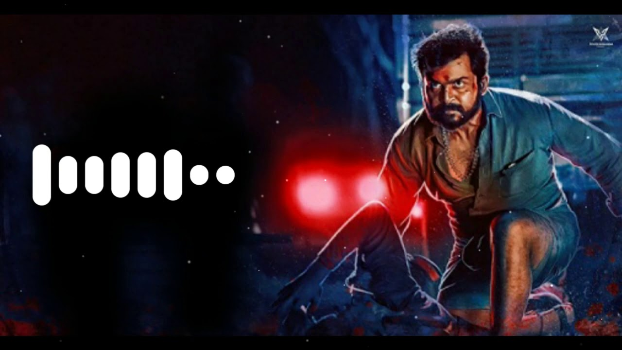 South Indian Movie Kaithi BGM Ringtone || Only Crazy Tone ...
