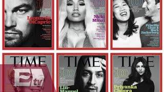 Las personas más influyentes según la revista Time/ Kimberly Armengol