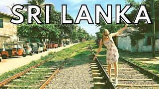 SRI LANKA TRAVEL 🌴  (Is it worth it??)