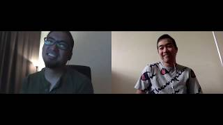 YYC Community Quarantine Interviews Episode #4: Nwel Saturay (Kwento't Litrato)
