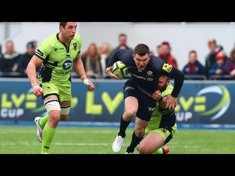 Inside The Saracens Rugby Club - Fifteen - Part 1