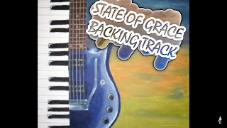 State Of Grace (Backing Track)