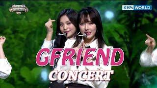 Baixar GFRIEND CONCERT | 여자친구 콘서트 [SUB: ENG/CHN/2017 KBS Song Festival(가요대축제)]