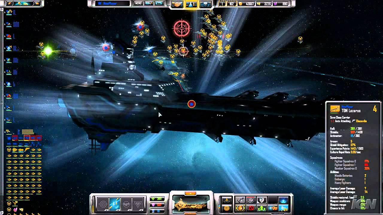 Sins Of A Solar Empire Alternatives and Similar Games ...
