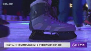 American Bank Center to extend ice skating rink for Coastal Christmas