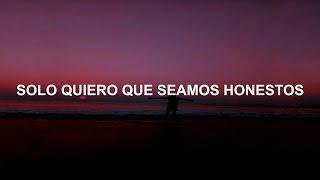 Download lagu San Holo - Honest (Subtitulada Español) ft. Broods