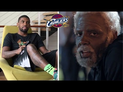 All BEST Kyrie Irving Commercials and Funny Moments Part 2 with Foot Locker, Nike, Uncle Drew (NEW)
