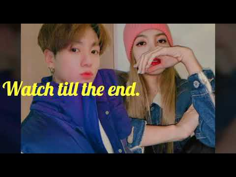 Lizkook is real! 😱💜 Watch this!!