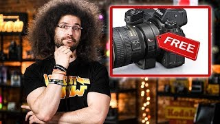 Nikon's in TROUBLE?! Photographers are ANGRY over THIS!