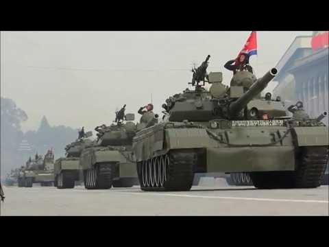 Seven Nation Army|Glitch Mob Remix|DPRK North Korea (Democratic People's Republic of Korea)